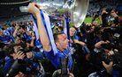 Terry: Najboljša ekipa v zgodovini Chelseaja