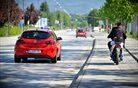 Jernej Jančič in varčna vožnja v mestu