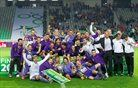 Maribor po loteriji do sedmega pokala
