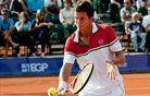 Roland Garros: Aljaž se ne bo pridružil Blažu in Poloni
