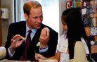 Princ William komaj čaka dojenčka