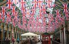 Na Otoku s salvami začeli praznovanje 60-letnice vladavine Elizabete II.