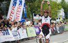 Maraton Franja triatloncu Plešetu