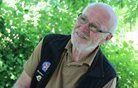 Janez Brojan: Biti gorski reševalec je častno delo