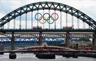Londonske igre cenejše od pričakovanj