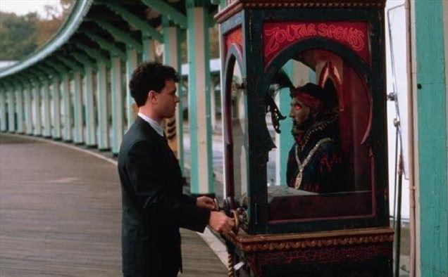 S filmom <I>Velik</i> se je uveljavil kot velik mlad hollywoodski talent.