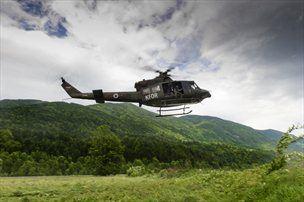 Helikopter je v gorah rešil mnogo življenj, a zahtevnost reševanja dvignil še višje