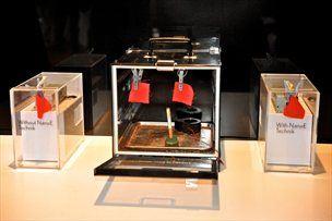 Klimatska naprava za kadilce