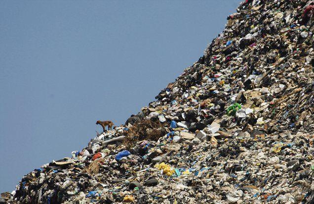 'Pri učinkoviti rabi virov pa je eden od želenih ciljev, da se do leta 2030 bistveno zmanjšajo količine odpadne hrane ter da se bistveno izboljša ravnanje z odpadki, na primer da se do leta 2030 z večino odpadkov po svetu upravlja kot z virom,' je dejal Janez Potočnik.