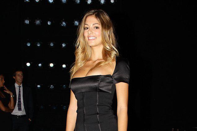 Melissa je v zvezi z italijanskim nogometašem Mariem Balotellijem