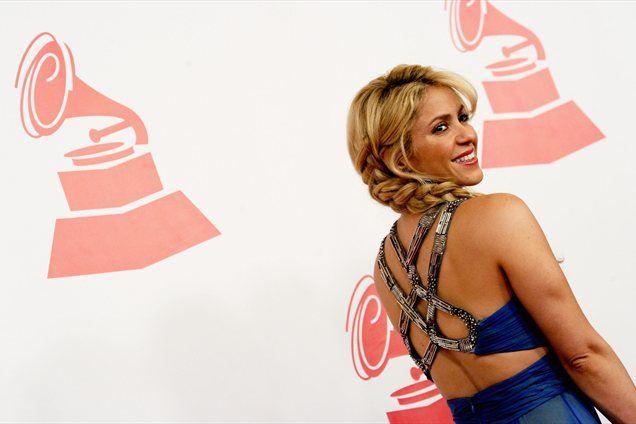Shakira je v zvezi s Špancem Gerardom Piquejem