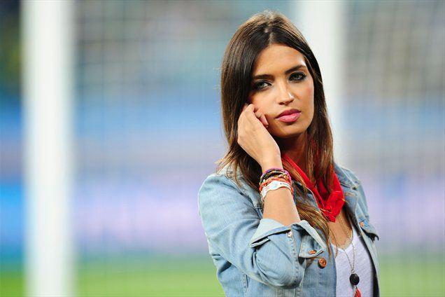Sara je dekle španskega vratarja Ikerja Casillasa