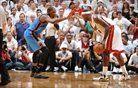 Vročica do zaključne žoge osvojitve lige NBA