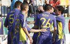 Maribor dobil še četrto zapored