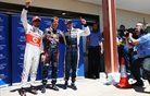 Vettel: Prvo štartno mesto ni tako pomembno