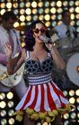 Katy Perry na hollywoodski premieri njenega dokumentarnega filma z naslovom Katy Perry: Part of Me. Foto: Reuters