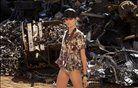 Predstavitev modne kolekcije Cavalera na tednu mode v brazilskem Sao Paulu. Foto: Reuters