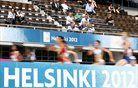 Vse o atletskem EP 2012