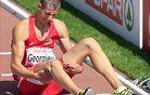 Grd zlom noge šprinterja Kirilova (video)