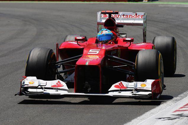 Kljub zmagi Fernanda Alonsa v Valencii so v ekipi Ferrari pred poletnimi dirkami zaskrbljeni.