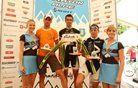 Maraton Alpe Scott Rogliču in Guličevi