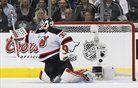 Brodeur kljub porazu v finalu ostaja v NHL še dve leti