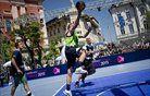 Ulični košarkarji v boj za državnega prvaka