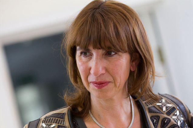 Barbara Kürner Čad