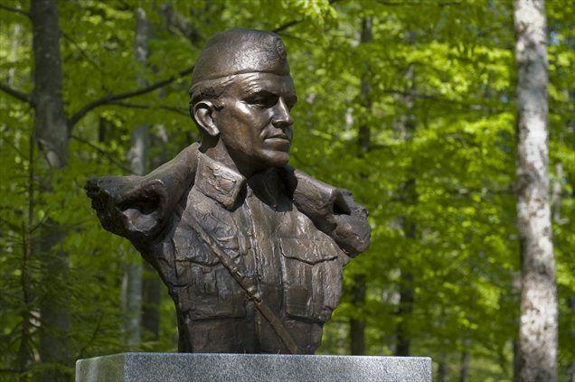 Spomenik Francu Rozmanu Stanetu