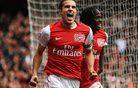 Van Persie ne bo podaljšal z Arsenalom