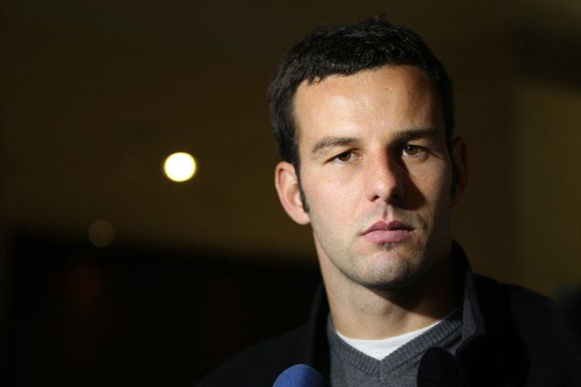 Samir Handanović se lahko pohvali z rekordom ubranjenih enajstmetrovk v eni sezoni italijanske prve lige.