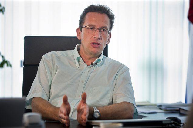 'Če bi pogledali, koliko univerz na prebivalca imajo evropske države, potem bi videli, da je Slovenija med tistimi, ki ima razmeroma malo univerz na število prebivalcev.'