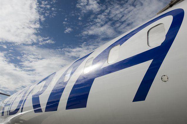 Adria Airways Tehnika že mesece čaka na obljubljeno 3,4 milijona evrov vredno posojilo svojih lastnikov Aerodrom Ljubljana in PDP
