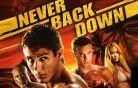 Ne predaj se (Never Back Down)