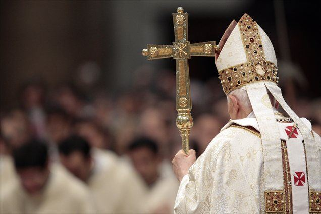 Vatikan je prejel poročilo Sveta Evrope o svojih prizadevanjih po večji finančni transparentnosti, ki pa za sedaj ostaja skrivnost.