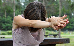 Vaja 3 – razteg prsnih in hrbtnih mišic