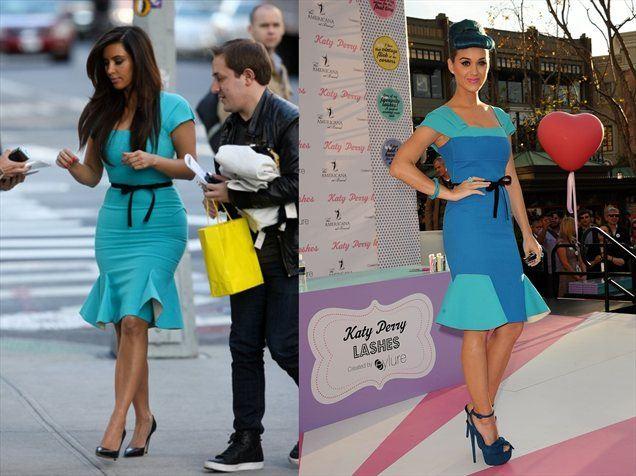 Kim proti Katy