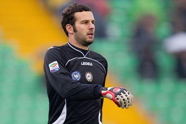 Samir Handanović je s prestopom v Inter izpolnil dve želji. Odšel je v velik klub in ostal v Italiji.