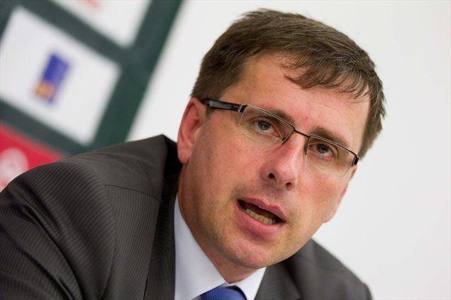''Reakcija evrolige ni presenetljiva,'' sporoča predsednik Ljubljančanov Jani Möderndorfer.