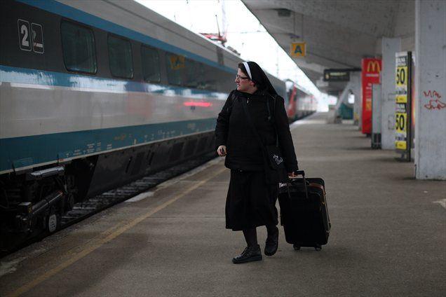 Ali bo slovenski nagibni vlak ICS (InterCity Slovenija) še kdaj zapeljal do Benetk?