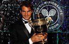 Federer: Nisem si predstavljal sebe s pokalom v roki