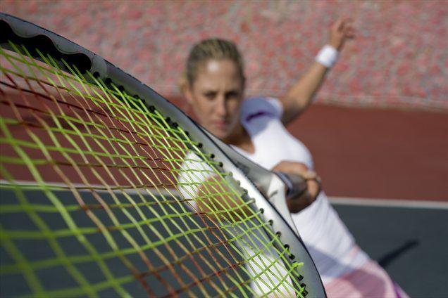 Rekreativne teniške igralce v Kamniku, Velenju in Ljubljani čakajo tri odprta prvenstva.