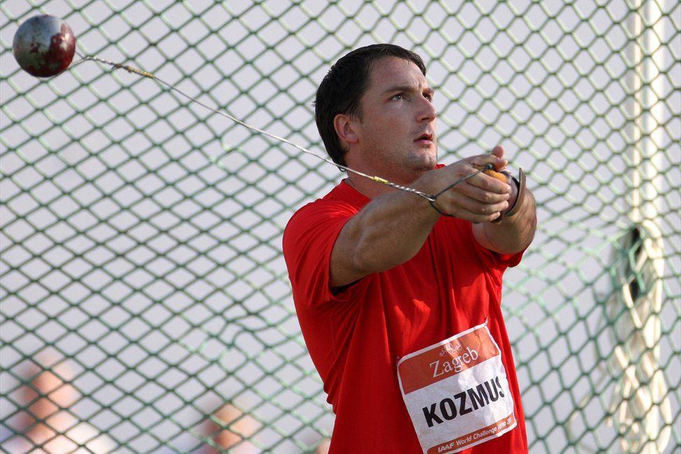 Najboljši slovenski atlet vseh časov se pospešeno pripravlja na olimpijske igre.