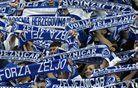 V Mariboru vsaj 1.500 navijačev Željezničarja