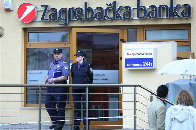 Zagrebško sodišče je zavrnilo tožbo Zagrebške banke proti Ljubljanski banki in Novi Ljubljanski banki v zvezi s poplačilom hrvaških varčevalcev LB. Zagrebška banka je zahtevala skoraj milijon evrov.