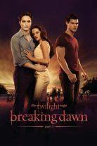 Somrak saga: Jutranja zarja – 1. del (The Twilight Saga: Breaking Dawn - Part 1)