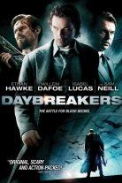 Boj za kri (Daybreakers)