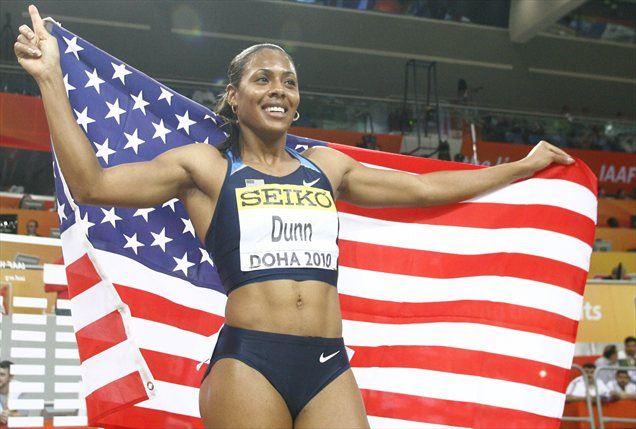 Debbie Dunn je zamudila novo in verjetno tudi zadnjo priložnost za nastop na olimpijskih igrah.