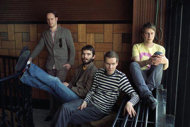 Sigur Rós končno prihajajo tudi k nam! Po daljšem premoru (nazadnje so skupaj na odru stali leta 2008) so Sigur Rós za letošnje leto napovedali krajšo koncertno turnejo in izdali novi album 'Valtari'.