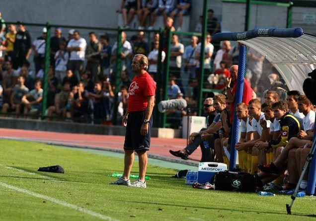 Koprski trener Milivoj Bračun je prepričan, da je bila to za njegove izbrance dobra izkušnja.